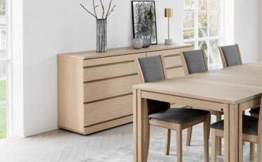Skovby #88 Sideboard - Danish design co