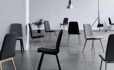 Skovby #92 Dining Chair - Danish design co