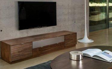 Skovby 931/941 TV Console - Danish Design Co Singapore
