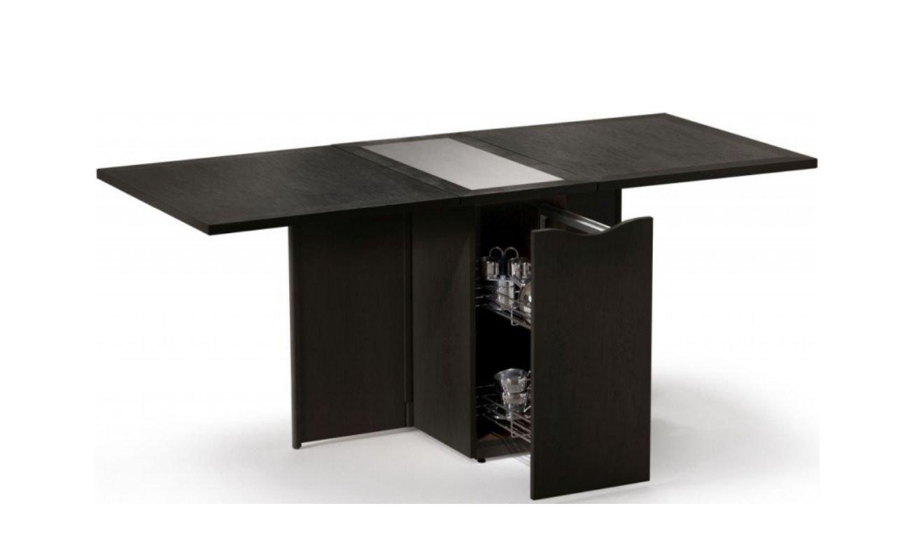 Skovby SM101 Multi-Function Dining Table - Danish Design Co Singapore