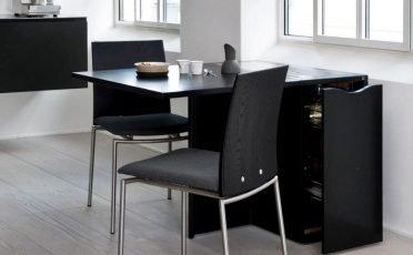 Skovby SM101 Multi-Function Dining Table 2