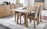 Skovby SM22 Extendable Dining Table - Danish Design Co 5