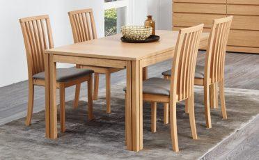 Skovby SM23 Extendable Dining Table - Danish Design Co