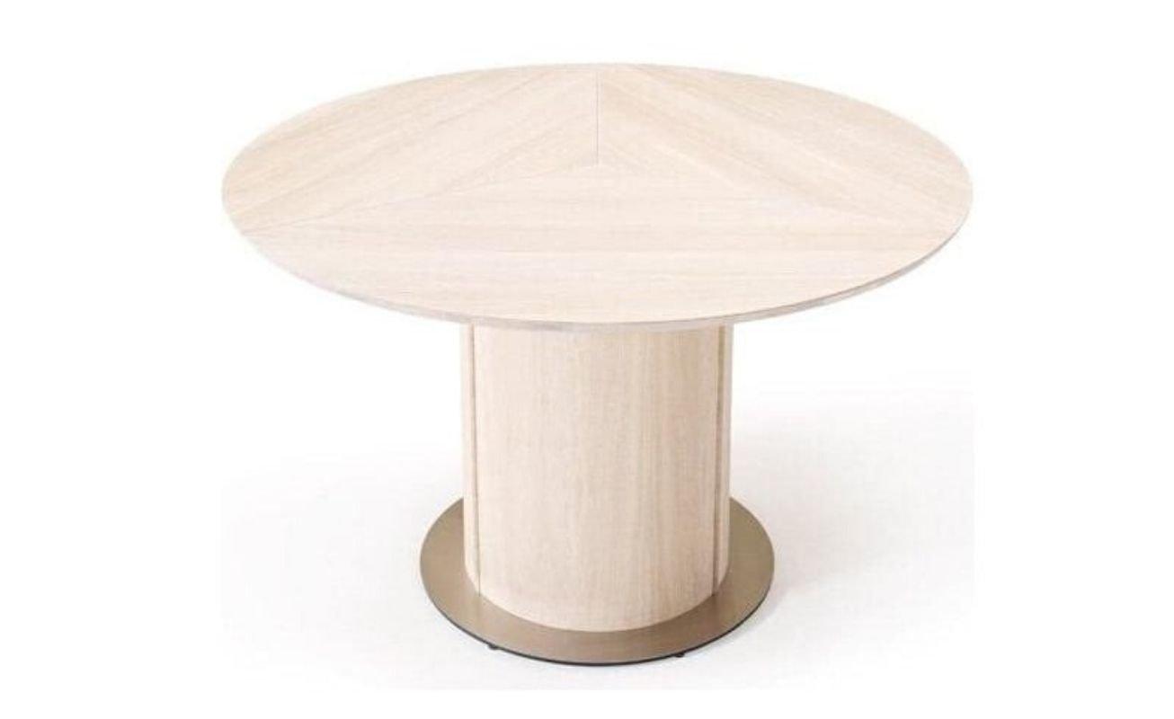 Skovby Solid Oak Natural SM32 Dining Table 2