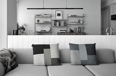 String Modular Storage System - Danish Design Co Singapore