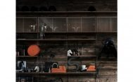 String Display Cabinet - Danish Design Co Singapore