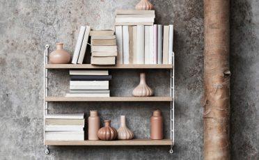 String Pocket Shelves - Danish Design Co Singapore
