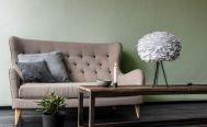 Table Tripod for Umage Lampshades matt black - Danish Design Co Singapore