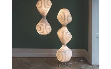 Tom Rossau TR7 Floor Lamp - Danish Design Co Singapore