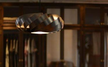 Tom Rossau TR5 Pendant Lamp - Danish Design Co Singapore