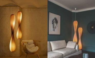 Tom Rossau TR7 Pendant Lamp - Danish Design Co Singapore