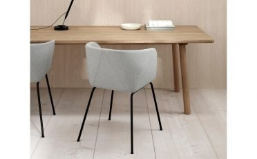Verve Dining Chair - Fredericia brand at Danish Design Co
