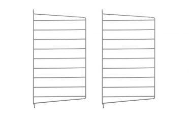 Wall Panel - Grey - 50 x 30 (2pcs)