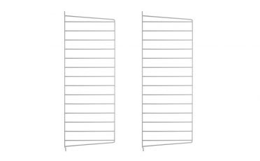 Wall Panel - Grey - 75 x 30 (2pcs) - 1