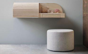 Zyl pouf Bolia - Danish design co 6