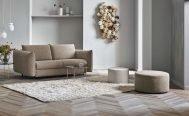 Bolia Zyl Pouf - Danish Design Co Singapore