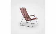 Houe Click Outdoor Lounge Chair - Danish Design Co Singapore