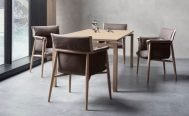 Embrace Lounge Chair - Danish Design Co Singapore