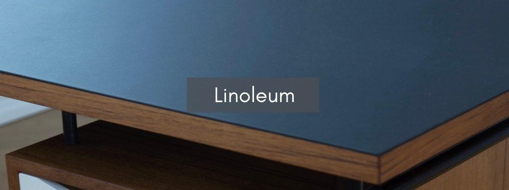 House of Finn Juhl Product Care for Linoleum Furniture - Danish Design Singapore