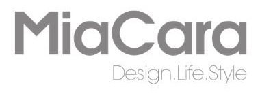 MiaCara at Danish Design Co Singapore