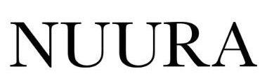 Nuura at Danish Design Co Singapore