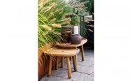 Royal Outdoor Coffee Table