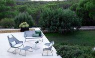 Breeze Outdoor Lounge Chair Danish Design Co Singapore