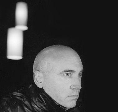 Designer Joaquim Ruiz Millet
