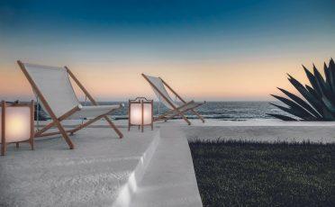 Gloster Ambient Outdoor Lantern - Danish Design Co Singapore