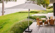 Cane-line Shadow Outdoor Parasol - Danish Design Co 2