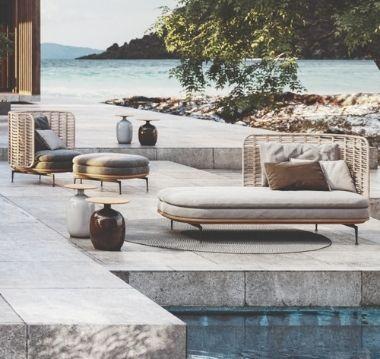 Gloster Outdoor Furniture - Danish Design Co 2