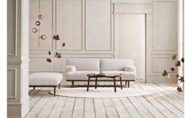 Bolia Madison fawn light grey sofa - Danish design co Singapore