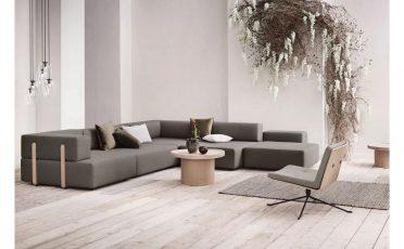 Bolia Recover Modular Sofa - Danish Design Co Singapore