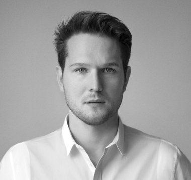 Designer Sebastian Herkner - Danish Design Co