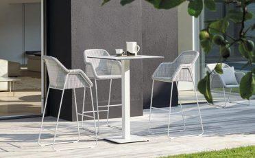 Mood Outdoor Barstool